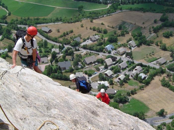 Alps 2003 #1 099