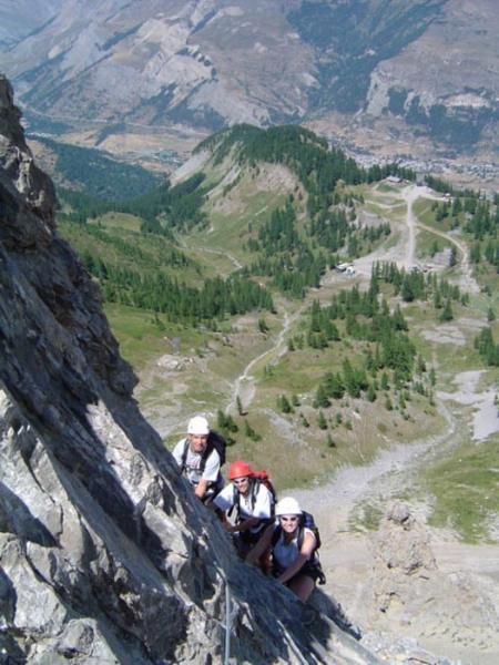 Alps 2003 #1 200