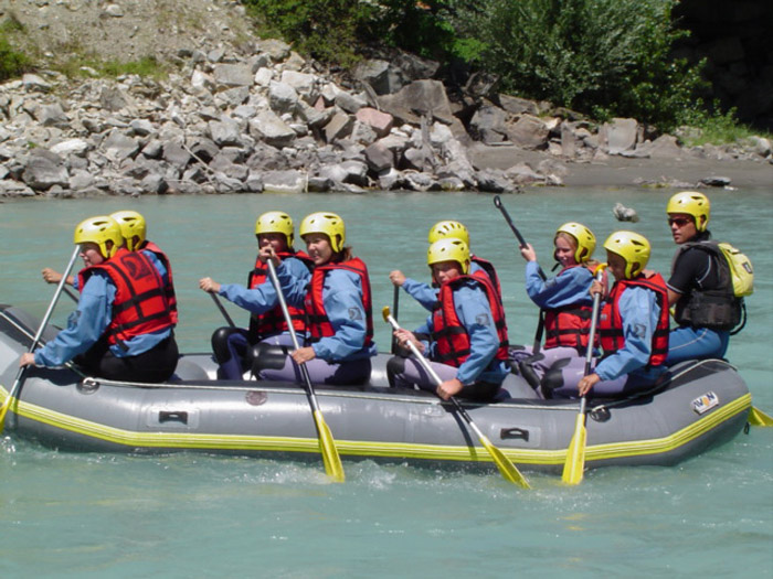 Alps 2003 #1 221