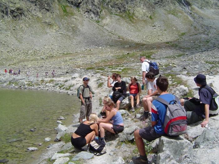 Alps 2003 #1 169