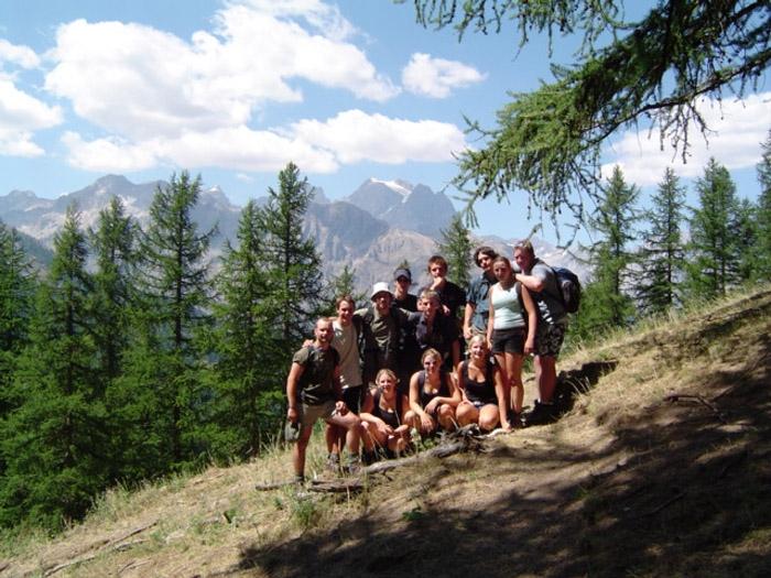 Alps 2003 #1 244