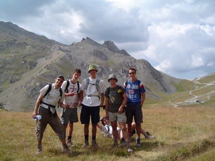 Alps 2003 #1 281