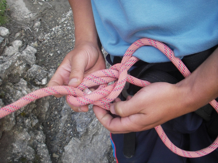 GCSE PE Climbing - skills