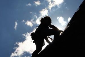 Rock Climbing with TrekCo