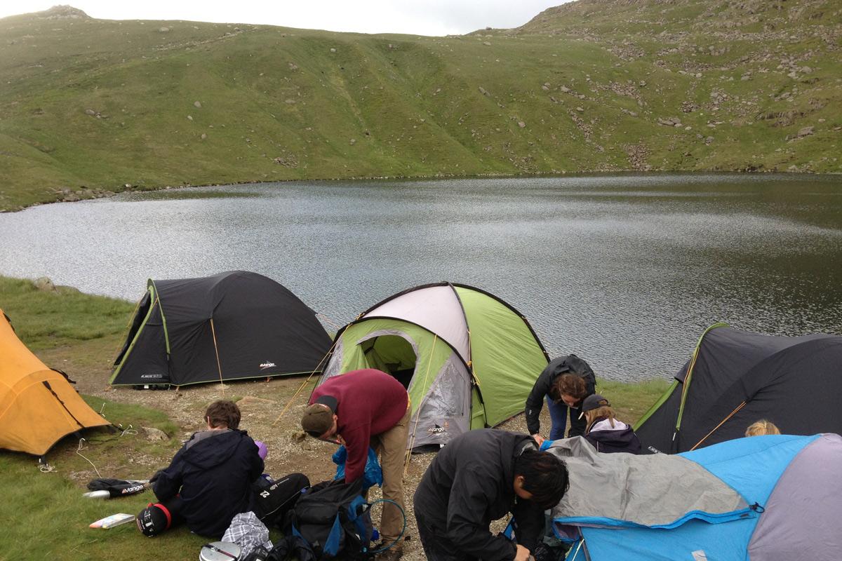 Gold Dofe Expeditions Trekco