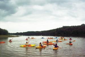 Outdoor Activities at TrekCo