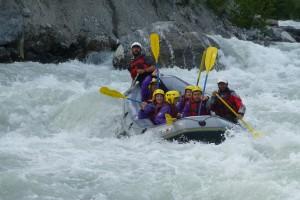 Alps_Raft1