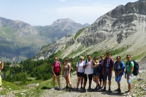School Trips in the Alps with TrekCo