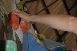 ClimbWall_Hands