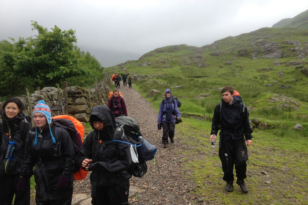 DofE Expeditions