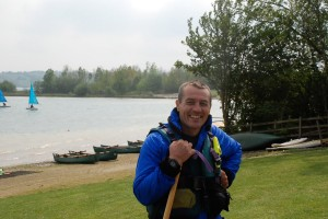 Trekking Company Staff