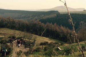 Gold DofE in the Peak District
