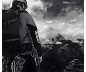 Approaching the Matterhorn