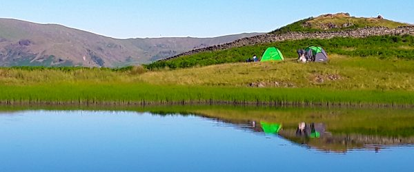 DofE Gold Expeditions - Lake District