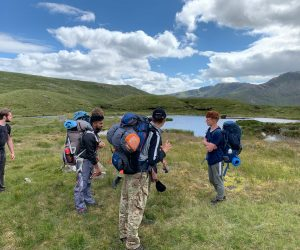 Gold DofE in the Lake District
